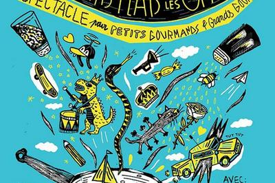 Les Petits Plats Dans Les Grands à Nantes