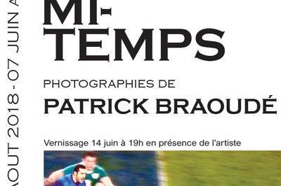 Les photographies de Patrick Braoudé à Toulouse