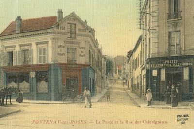 Les Places De Fontenay-aux-roses à Fontenay aux Roses
