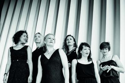 Les pléiades, sextuor à cordes à Le Petit Quevilly