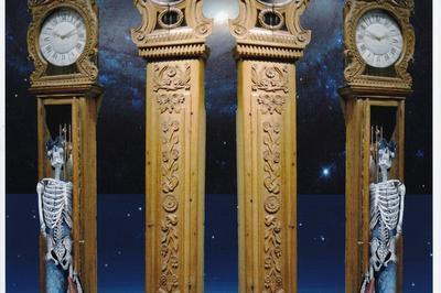 Les Portes Du Temps à Saint Nicolas d'Aliermont