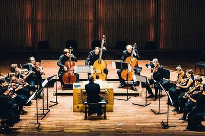 Les Quatre Saisons De Vivaldi à Quimper