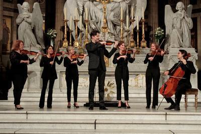 Les Quatre Saisons De Vivaldi à Avignon