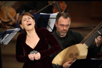Les Quatre Saisons De Vivaldi à La Source