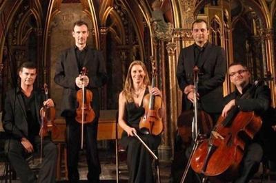 Les Quatre Saisons De Vivaldi à Bordeaux