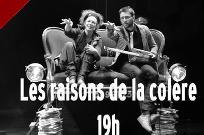 Les raisons de la colère à Nantes
