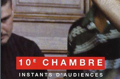 Les Rendez-vous du documentaire au Lumière Bellecour : 10e chambre, instants d'audience de Raymond Depardon à Lyon