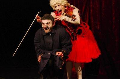 Concerto Pour Deux Clowns à Noisy le Sec