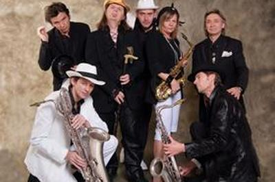 Tribute To Fats Domino à Saint Loubes