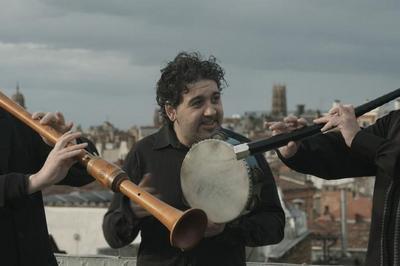 Les Sacqueboutiers & L'ensemble Clément Janequin à Toulouse