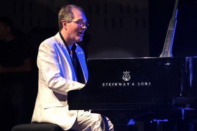 Les Samedis du jazz // Antoine Hervier Trio à Orléans