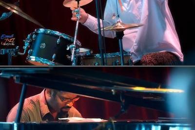 Les Samedis du jazz // Duo Leny / Saitham à Orléans