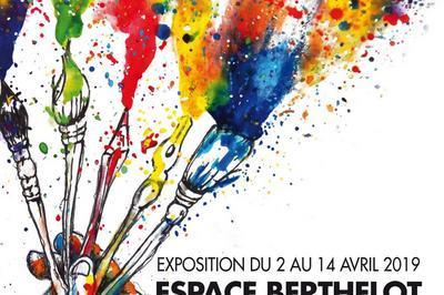 Exposition de Peintures, sculptures, photos à Lyon