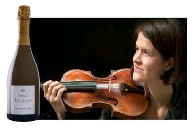 Les Scènes Musicales Ackerman : Elsa Grether à Saumur