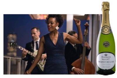 Les Scènes Musicales Ackerman : Groupe Les Ruby's à Saumur