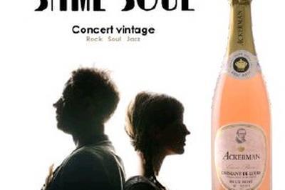 Les Scènes Musicales Ackerman : Same Soul à Saumur