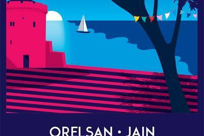 Les Siestes acoustiques Junior : Bastien Lallemant à La Rochelle