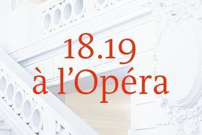 Les Six Concertos Brandebourgeois à Lille