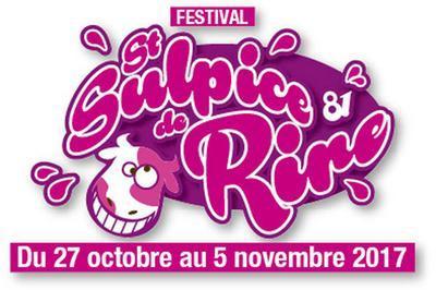 Les Soulmates + Patrick Gadais à Saint Sulpice