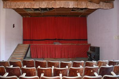 Les Spectacles Du Théâtre De Miramont-de-comminges à Miramont de Comminges