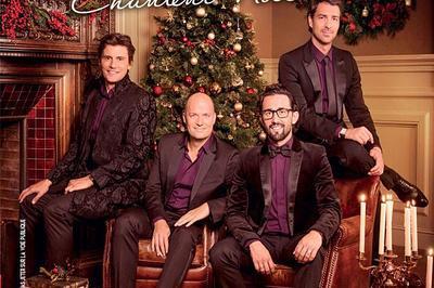Les Stentors Chantent Noel à Dole
