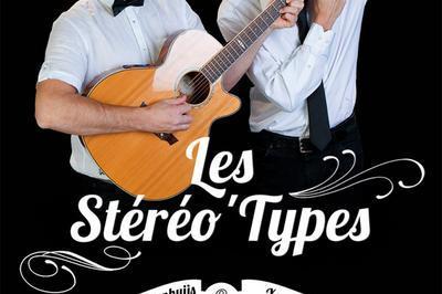 Les Stereo Types à Paris 4ème