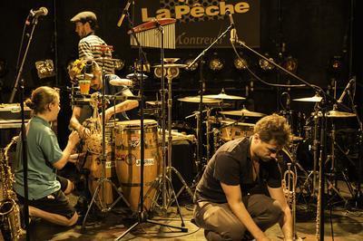 Les Studios Ont La Pêche !! Spécial Fête De La Musique à Montreuil