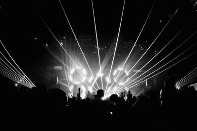 Pass 4 Jours-Tous Concerts-Carre Reservé à Arles