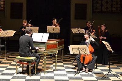 Destouches : Issé (opéra en version de concert) à Saintes