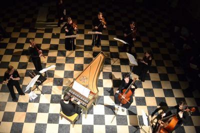 Festival Festes Baroques à Uzeste