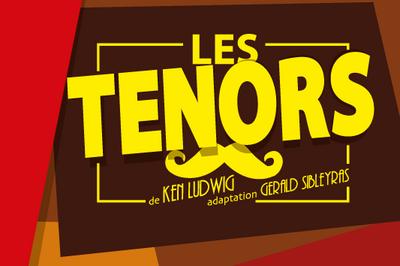 Les Ténors à Nantes