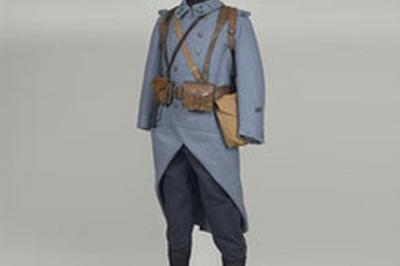 Les Tenues De L'armée Française, D'hier À Aujourd'hui à Nimes