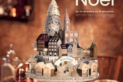 Les traditions de Noël de la Finlande à Strasbourg