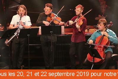 Festival Les Vacances de Monsieur Haydn 2019