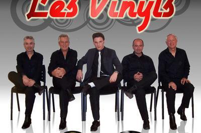 Les Vinyls En Concert Et Soirée Dansante Avec Dj à Ollainville