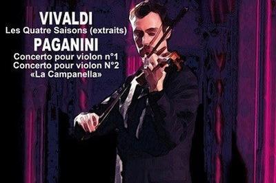 Les Violons De France à Dijon