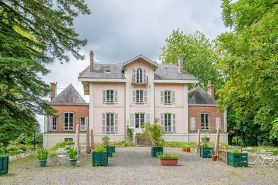 Les Visites Apprenantes Du Château De La Tourlandry
