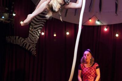 Les Z'Ateliers Zèbre : Tu Fais Du Cirque à Moi Aussi ! à Paris 11ème