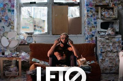 LETO - Ninkasi Gerland / Kao - Lyon
