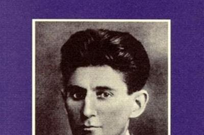 Lettre Au Père De Franz Kafka à Paris 9ème