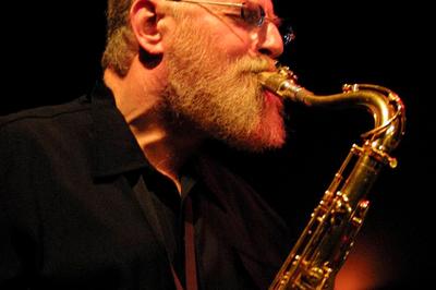Lew Tabackin Trio invite Alain Jean-Marie à Paris 1er