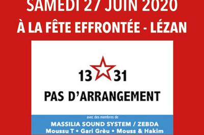 Lezan La Fete Effrontee