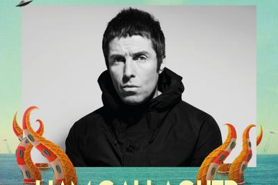Liam Gallagher / Shaka Ponk à Argeles sur Mer
