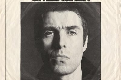 Liam Gallagher à Paris 19ème