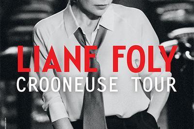 Liane Foly à Locmine