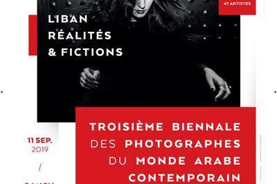 Liban, RÉalités & Fictions à Paris 5ème