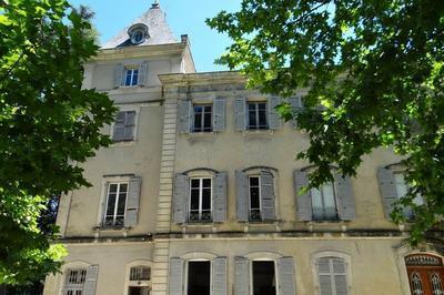 Lieu De Résidence Et D'atelier D'artistes Des Métiers D'art Et De L'art à Viviers