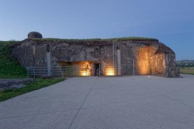 Ligne Maginot 1940 - Visite Nocturne à La Ferte sur Chiers