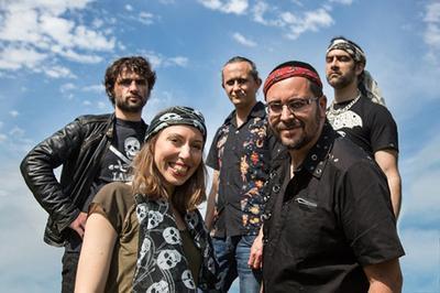 Lila Et Les Pirates à Liffre