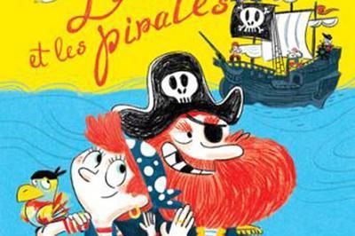 Lila Et Les Pirates à Aubevoye